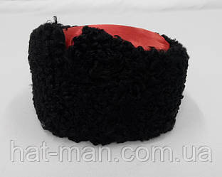 Гетьманська шапка без шлыка