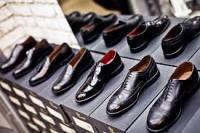 Осенне-весенняя мужская обувь