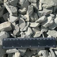 Щебень гранитный фракции 40-70 мм, фото 1
