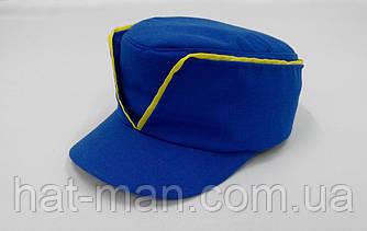 Мазепинка синьо-жовта