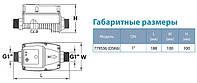 Контроллеры давления воды Контроллер давления (779536) Aquatica