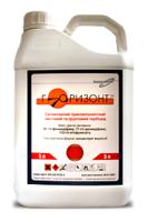 Трехкомпонентный гербицид «Горизонт»