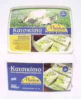 Греческий козий сыр в рассоле 400 g