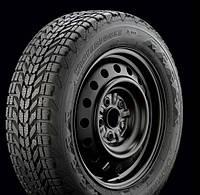 Шины Firestone WinterForce (под шип) 215/70R15 98S (Резина 215 70 15, Автошины r15 215 70)