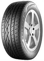 Шины GeneralTire Grabber GT 235/55R18 100H (Резина 235 55 18, Автошины r18 235 55)