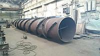 Изготовление и монтаж металлоконструкций , все виды работ с металлом.