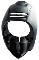 Пластик Honda LEAD AF48 передний (клюв) KOMATCU