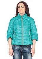 """Демисезонная женская куртка """"Куколка"""" 1070"""