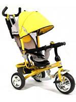 Детский трехколесный велосипед Lexx Trike Air QAT-017