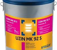 Uzin MK 92S: клей для паркета полиуретановый (Германия)