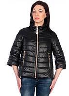 """Демисезонная женская куртка """"Куколка"""" 1072, фото 1"""