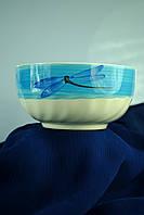 Керамическая салатница оптом не дорого.