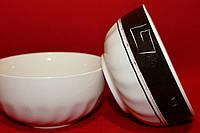 Керамическая миска-салатник оптом.