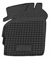 Полиуретановый водительский коврик для Chery QQ 2003- (AVTO-GUMM)