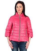 """Демисезонная женская куртка """"Куколка"""" 1074, фото 1"""
