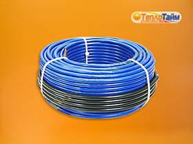 Двожильний нагрівальний кабель HOT LINE ндк-270 (2,0 кв.м), (двухжильный нагревательный кабель)