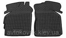 Полиуретановые передние коврики в салон Chery QQ 2003- (AVTO-GUMM)