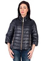 """Демисезонная женская куртка """"Куколка"""" 1071, фото 1"""