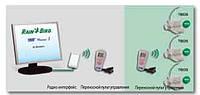 Автономная центральная система управления TBOS-II