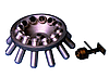 Ротор РУ 8х10 (к ОПн-8)