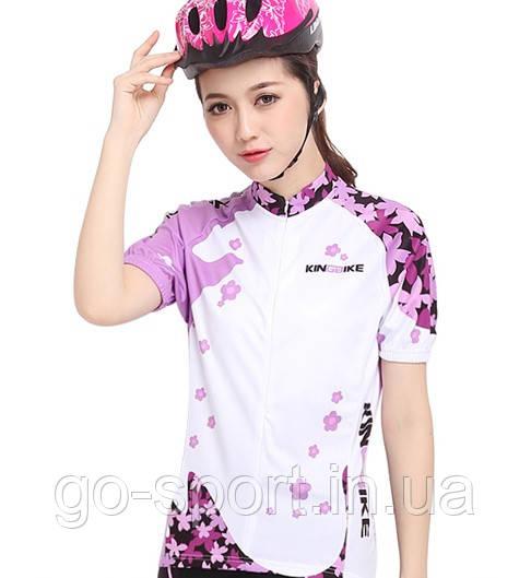 Велоформа kindbike purple, Распродажа!