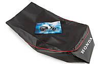 Чехол сиденья   Honda TACT AF24   (с надписью HONDA)