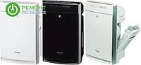 Новое поколение воздухоочистителей Panasonic