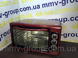 Духовка Asel 50 л с таймером(AF-0723)