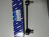 Стойка стабилизатора заднего (оригинал) на Hyundai Tucson/Kia Sportage 04-