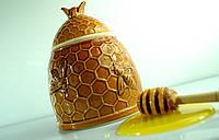 Оригинальный горшочек для меда