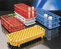 Штативы для микропробирок и пробирок, дозаторов, пластиковых капельниц и наконечников