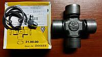 Крестовина карданного вала walterscheid № 21, кат.номер-044444, размер 27х75мм, оригинал.