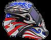 Сварочная маска хамелеон Титан SUN7 (флаг)