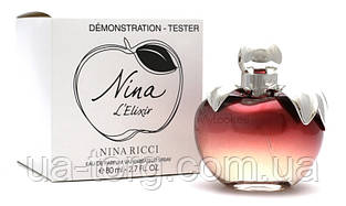 Тестер Nina Ricci Nina L' Elixir (Нина Ричи Нина Эликсир)