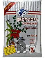 Экофлора, 7 л (грунтосмесь/универсальная)