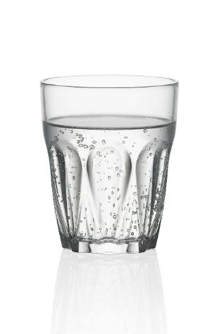 Набор стаканов низких Bormioli Rocco  PERUGIA 470240B45321990 (6 шт / 260мл)