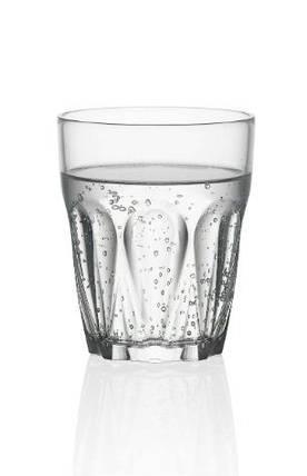 Набор стаканов низких Bormioli Rocco  PERUGIA 470240B45321990 (6 шт / 260мл), фото 2