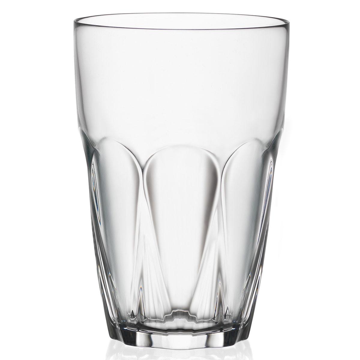 Набор стаканов высоких Bormioli Rocco PERUGIA 470360B32321990 (6 шт / 510 мл)