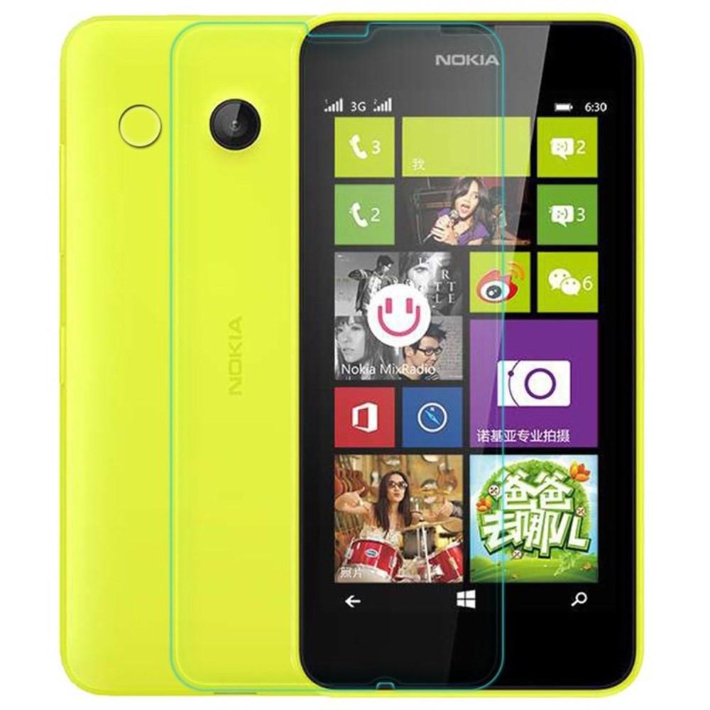 Защитное стекло Optima 9H для Nokia Lumia 630