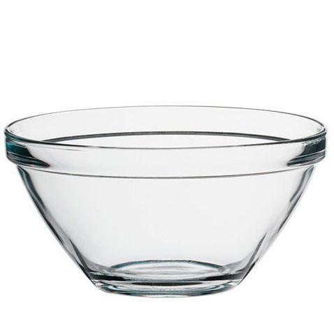 Салатник стеклянный BORMIOLI ROCCO POMPEI (26см) 193020M01321990