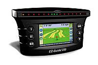 Система паралельного вождения Ez-Guide 250 c GPS антеной AG 15
