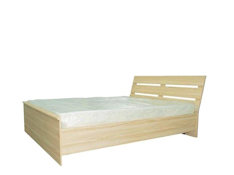 Кровать - 160 (каркас) Ким (BRW TM)
