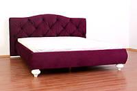 """Кровать двуспальная """"Дюпон"""", любой размер"""
