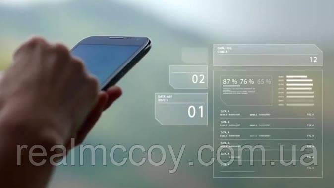 Презентационный Ролик о Продукте - Real McCoy в Киеве