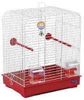Клетка Природа Белла для птиц, 37х28х37 см