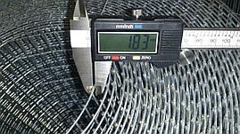 Сетка сварная оцинкованная для клеток 12.5х25мм (Ø пров 1,8мм) ЭКСКЛЮЗИВ