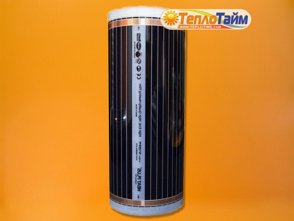 ІЧ плівка Heat Plus Stripe HP-SPN-306-072, (теплый пол ИЧ пленка)