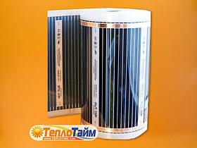 ІЧ плівка Heat Plus Stripe HP-SPN-305-110 , (теплый пол ИК пленка)