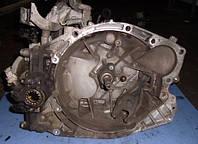 МКПП (КПП механическая) 5ступ выжим на тросу 20LM26FiatJumpy 2.0hdi1995-2007