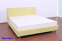 """Кровать двуспальная """"Адаларт"""", любой размер"""
